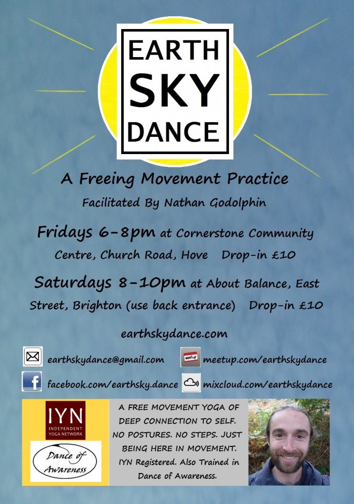 EARTH SKY DANCE FINAL FLYER FRONT 061115