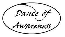 dance of awareness logo